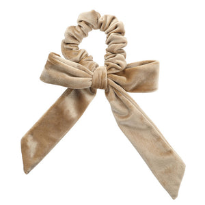 Elastic Hair Band Bow