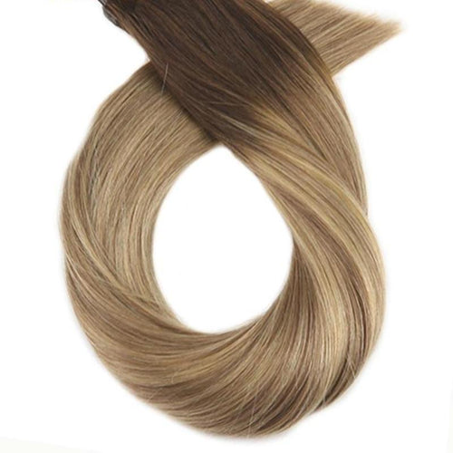 Hair Extension Tape Real Brazilian