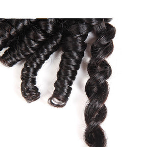 Bouncy Curly Weave Bundles