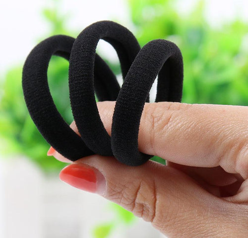 Hair Tie Ring Rope