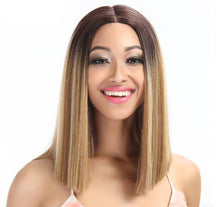 Load image into Gallery viewer, Synthetic Lace Front Wig