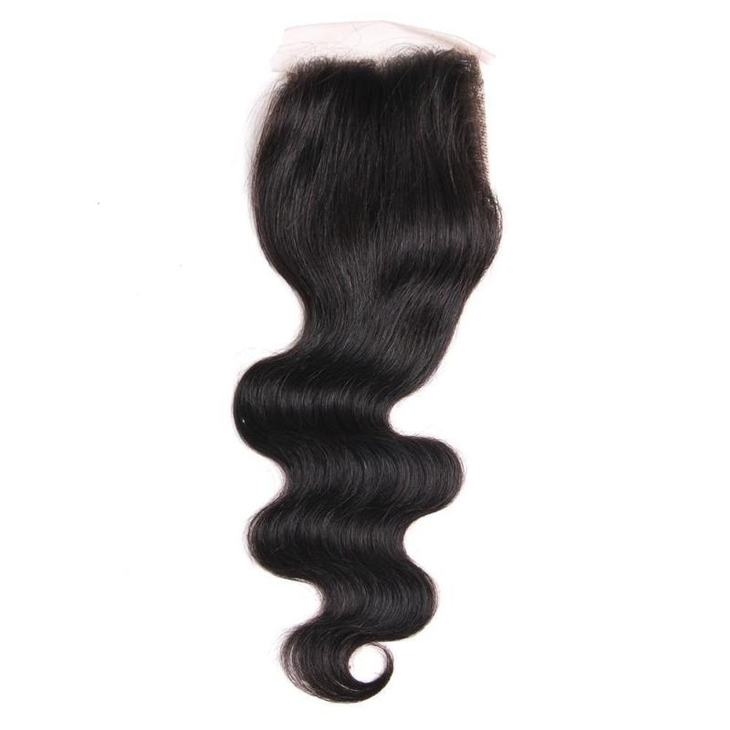 Ornate Brazilian Hair