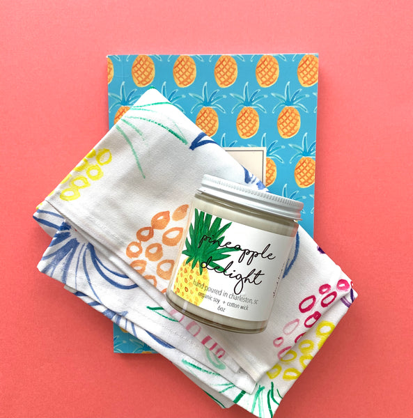 Pineapple Mother's Day Bundle