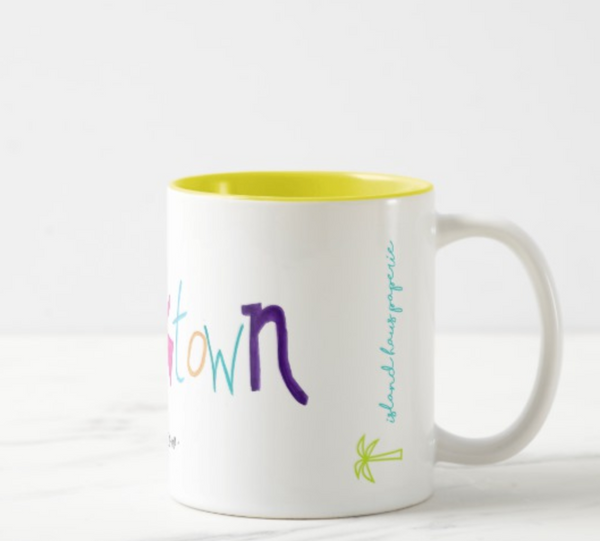 Chucktown Coffee Mug