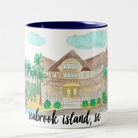 Souvenir Coffee Mug