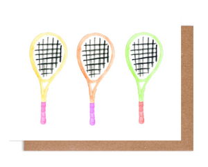 Tennis Collection Card Pack