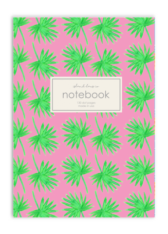Palms Notebook
