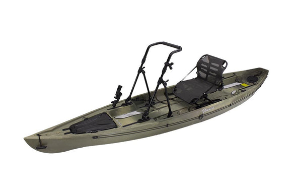 Fishing Kayak Angler Packages