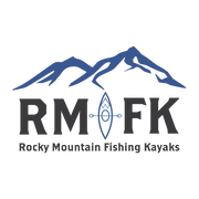 Rocky Mountain Fishing Kayaks Logo
