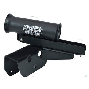 NuCanoe Anchor Wizard Transom Mount