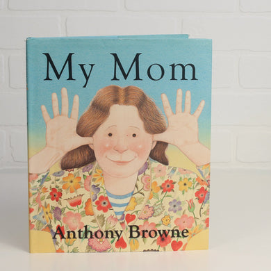 My Mom (Hardcover)