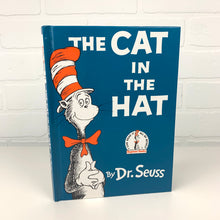 Load image into Gallery viewer, The Cat in the Hat (hardcover)