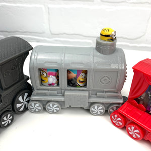 Happy Meal Toy Trains *NEW PRICE*
