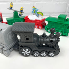 Load image into Gallery viewer, McDonald's Toy Train: 6+ Pieces