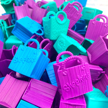 Load image into Gallery viewer, Loose Parts: Shopkins Bags