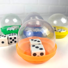 Load image into Gallery viewer, Dice-in-a-Bubble *BOARD GAME AID / ADDITION PRACTICE TOOL*
