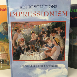 THEMATIC COLLECTION: Impressionism
