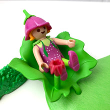 Load image into Gallery viewer, Playmobil Fairy Garden Playset