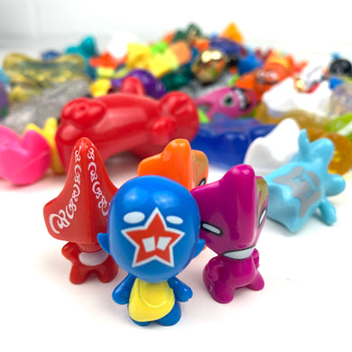 GoGo's Crazy Bones & Educational Lesson Plans