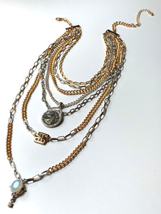 Tianma Necklace