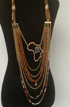 Load image into Gallery viewer, Amaka 2 Necklace