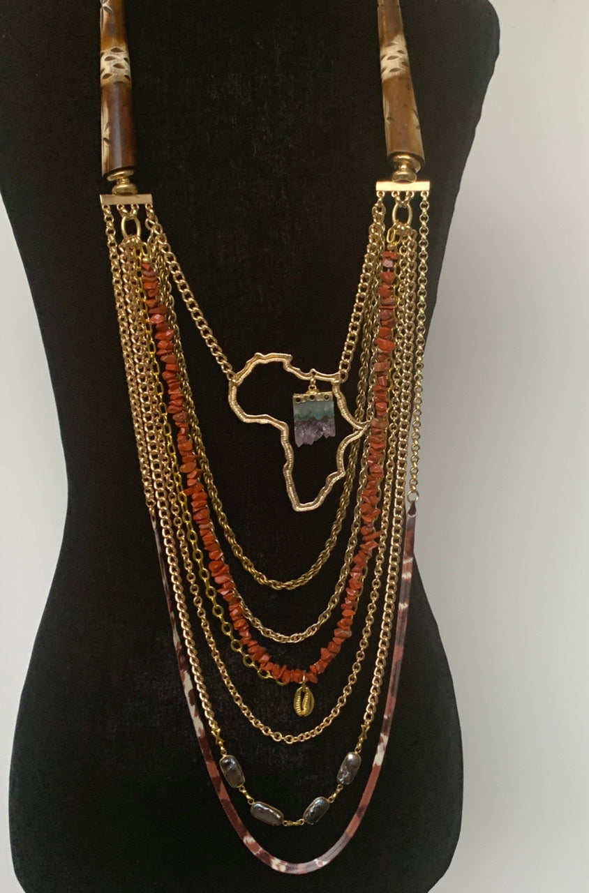 Amaka 2 Necklace