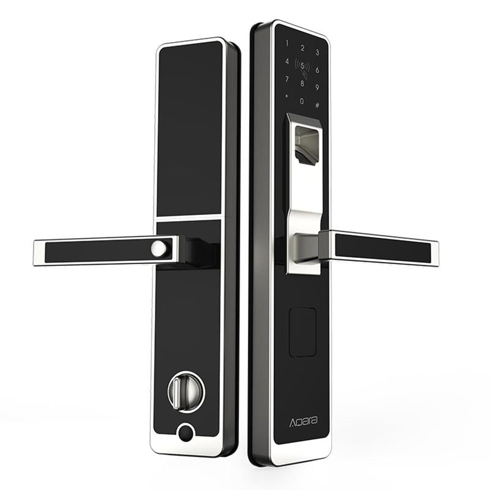 Fingerprint Door Touch Lock for Home Security