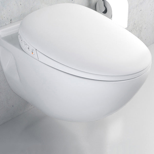 Smart & Automated Comfortable Toilet Lid