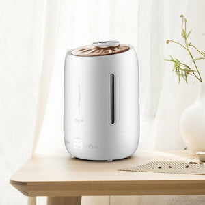 Household Humidifier Air Purifying Mist Maker