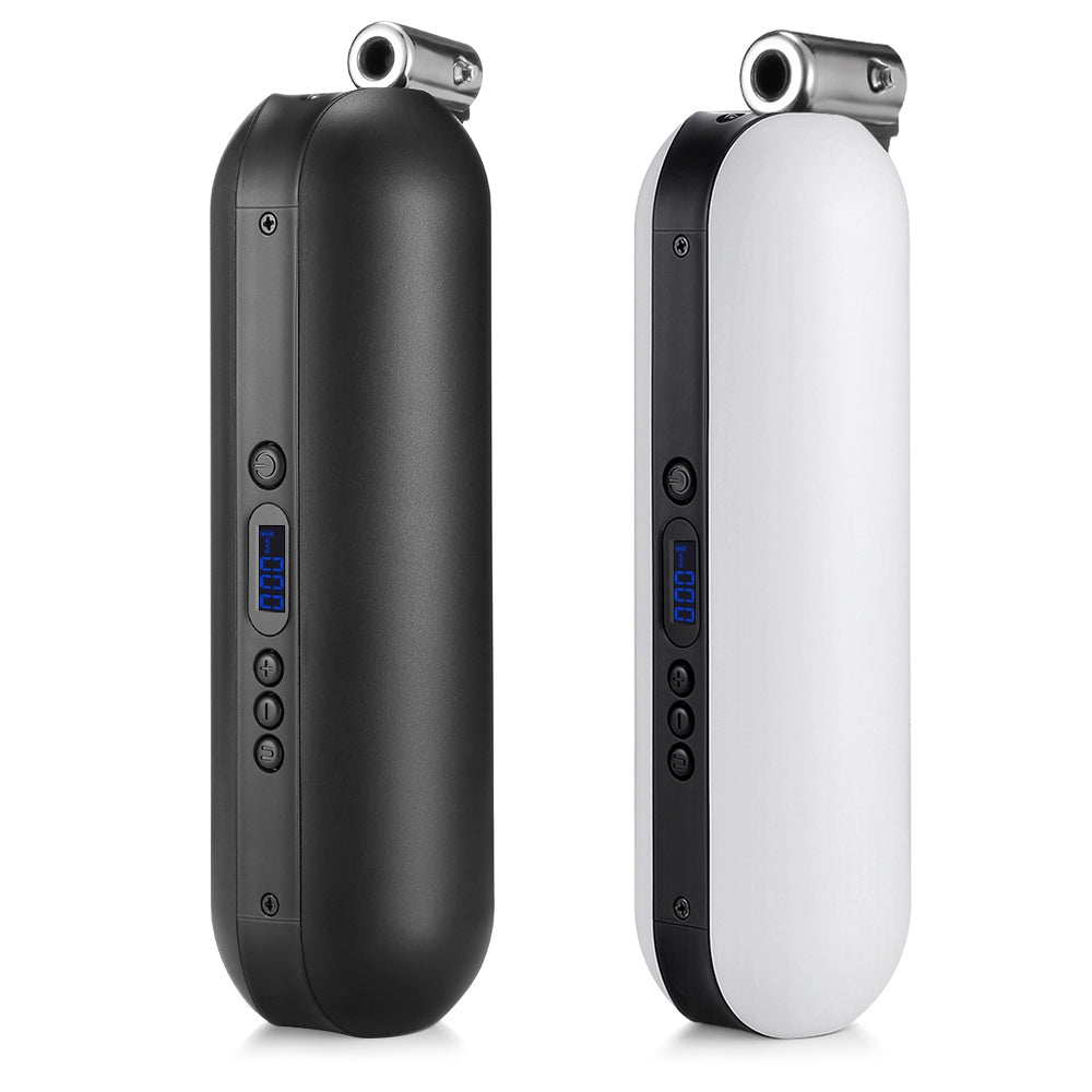 150PSI Portable Bike Pump & Power Bank