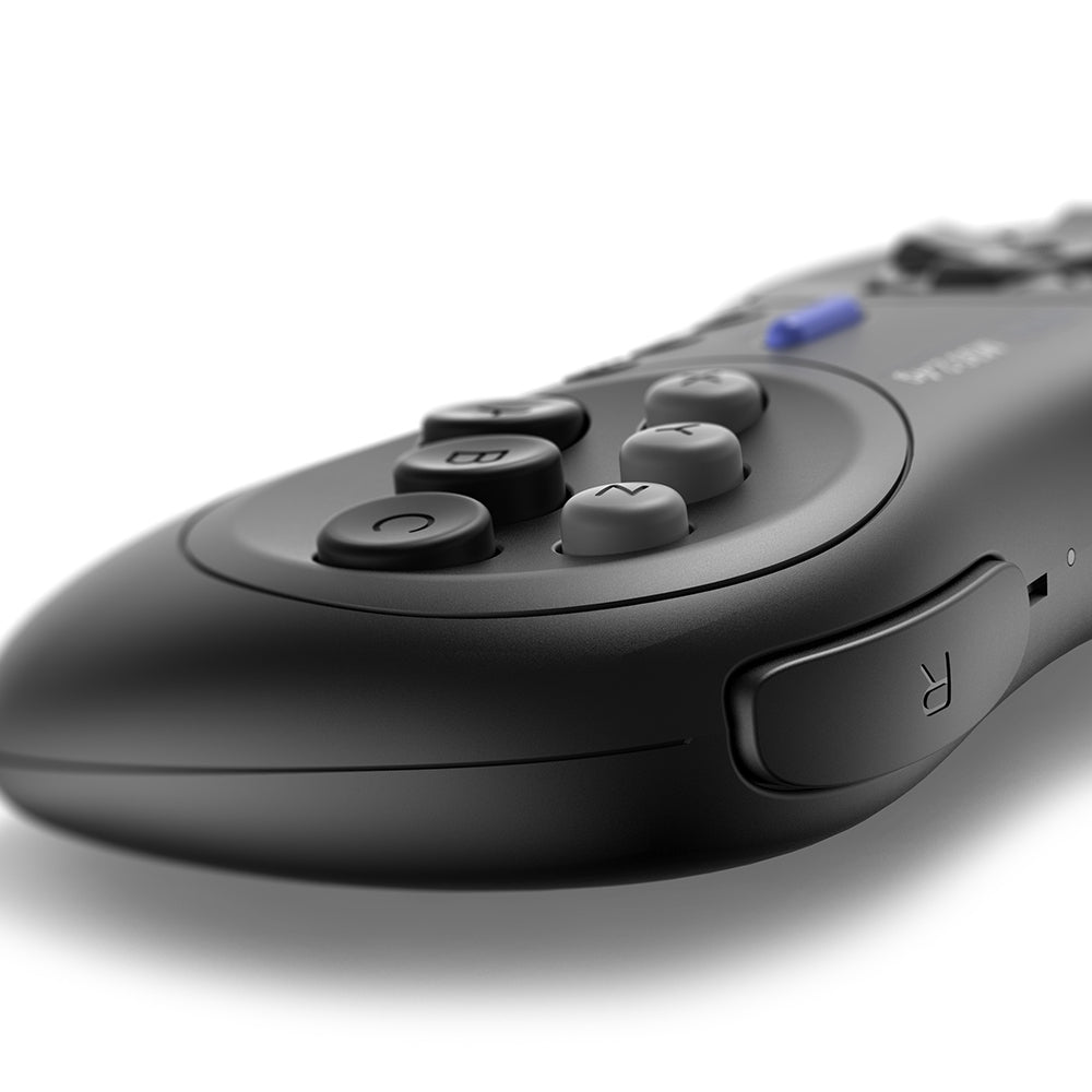 2.4G Smart Wireless Gamepad
