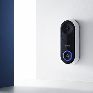 Ultra Clear Night Vision Smart Doorbell