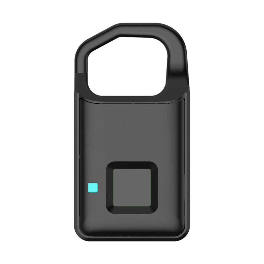 Smart Fingerprint USB Anti Theft Padlock v2.0