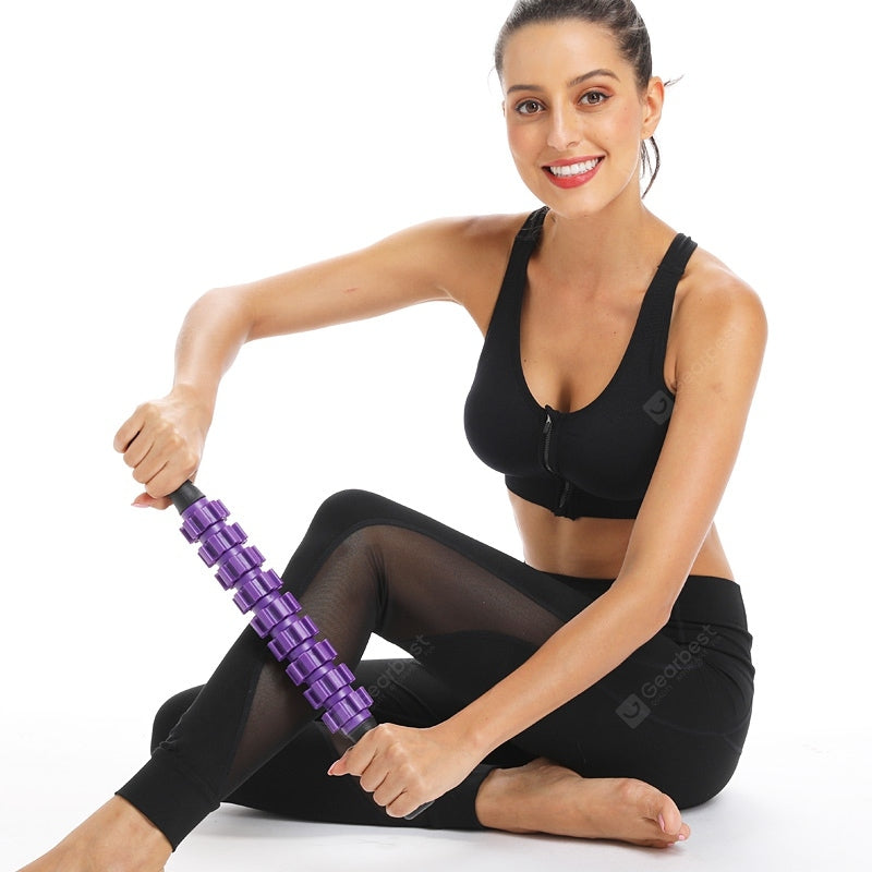 Yoga Massage Muscle Roller