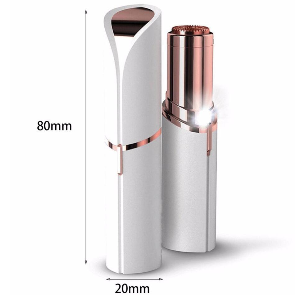 Ozmo Mini Hair Remover Depilator