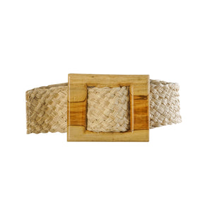 Kaminu Braided Belt