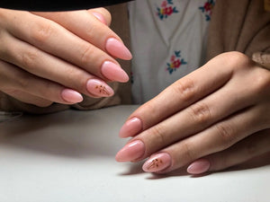 All regarding French Manicures