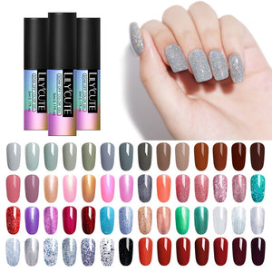 Nail Gel Nail Polish Gel Polish Semi Permanent
