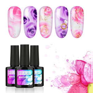 10ml Blossom Gel Polish Color Professional 2019