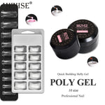 Fast Extension Builder Gel UV Nail Gel polish