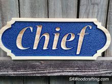 Load image into Gallery viewer, Custom made Personalized Solid Wood Horse Stall Sign, Painted Horse Stall name plates