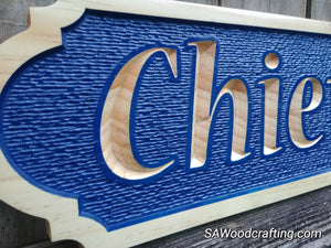 Custom made Personalized Solid Wood Horse Stall Sign, Painted Horse Stall name plates