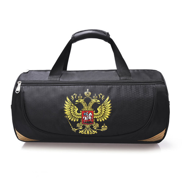 Waterproof Training Gym Bag Unisex