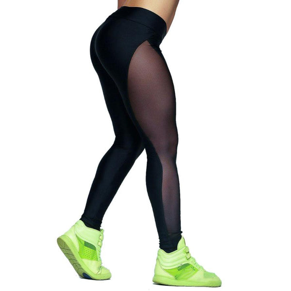 Women's Sports Fitness Yoga Pants