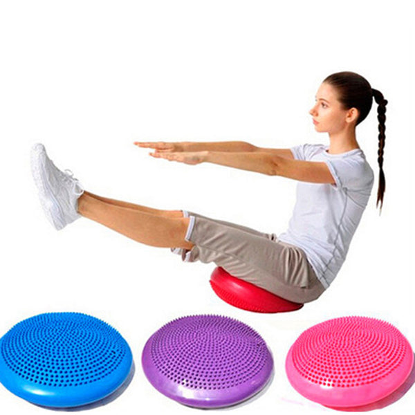 Fitness Appliance Exercise Ball Point Massage