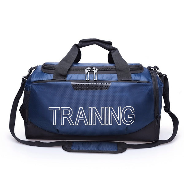Big Capacity Training Gym Bag Waterproof