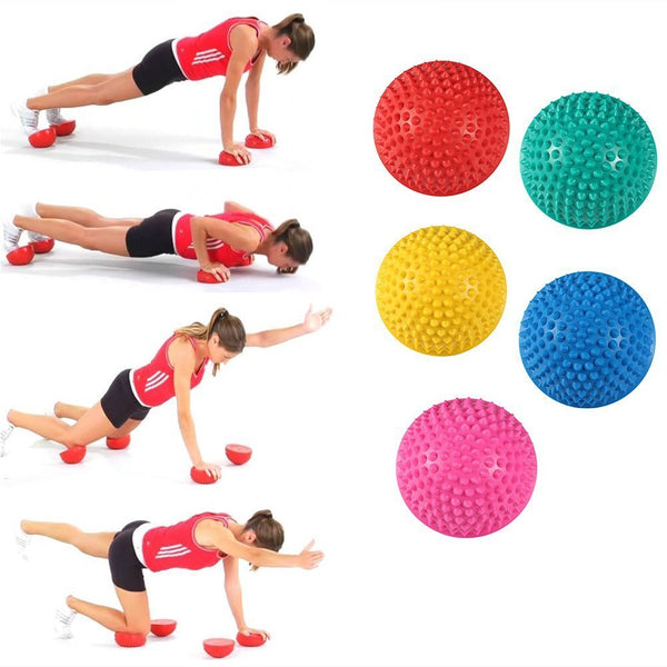 Anti-slip Foot Massage Ball