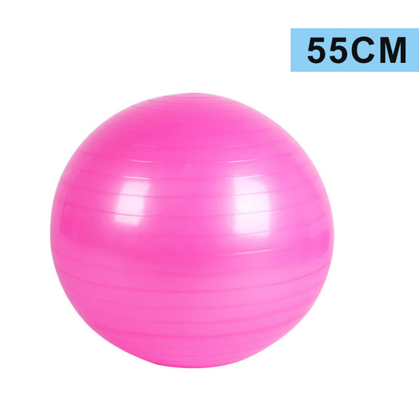 Fitball Exercise Pilates Workout Massage Ball