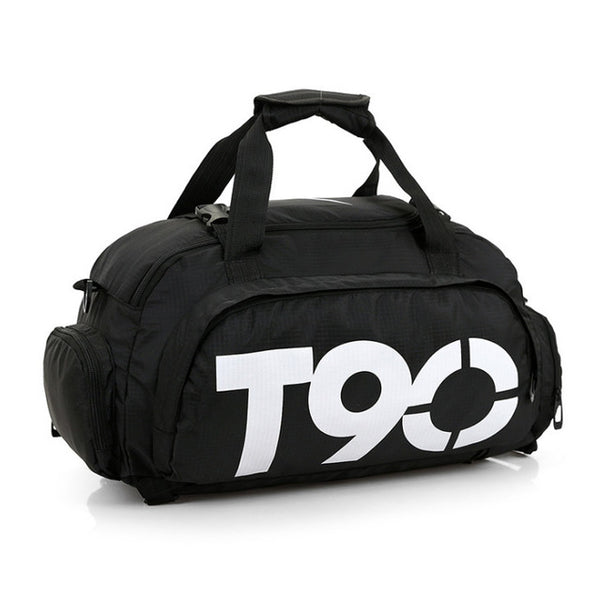 T90 Waterproof Gym Sports Bags