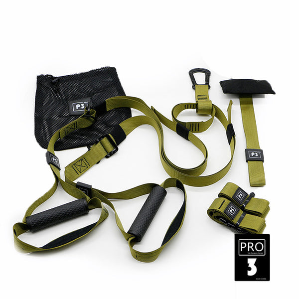 Fitness Crossfit Resistance Bands